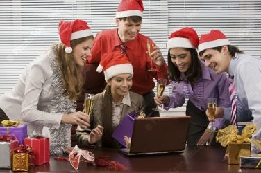 Xmas Party HR Rules