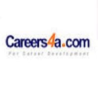 careers 4 a logo