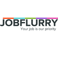 job flurry logo